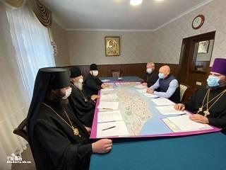 Стало известно, как УПЦ будет освящать пасхальные куличи в Одессе