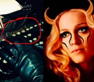 Обложка прошлогоднего альбома Мадонны «Madame X» намекает на эпидемию коронавируса?