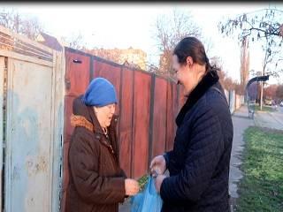 Как помочь пожилым людям на карантине: пример Кировоградской епархии УПЦ