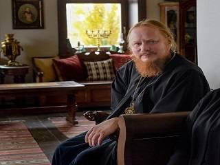 Наместник столичного Ионинского монастыря УПЦ заявил, что у него обнаружили коронавирус
