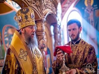 Митрополит Антоний рассказал, можно ли спасаться без храма и Причастия