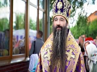 Винницкий митрополит сдал тест на коронавирус