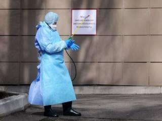 Жителей Киевщины шокировали заявлением, что тотальный карантин могут продлить до осени