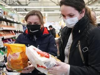 Ученые рассказали, можно ли «подхватить» коронавирус с едой