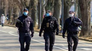 На Закарпатье и Волыни ввели комендантский час на выходные. Тернополь и Киев пока держатся