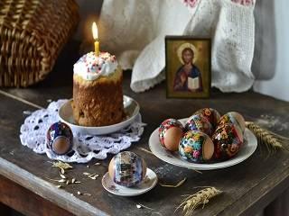 В РПЦ призвали верующих молиться дома в день Вербного воскресенье и Пасхи