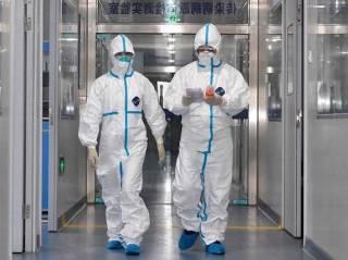 Эпидемия COVID-19 в мире и Украине: данные на вечер 10 апреля 2020