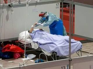 В Италии снижается число заражений коронавирусом, однако смертность продолжает «зашкаливать»
