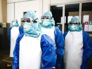 Эпидемия COVID-19 в мире и Украине: данные на утро 11 апреля 2020