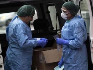 «Последний бастион пал»: на Николаевщине выявили первых больных коронавирусом