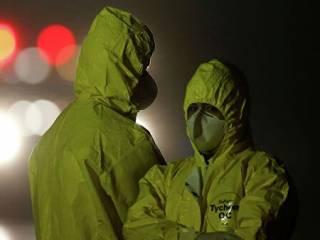 Эпидемия COVID-19 в мире и Украине: данные на вечер 11 апреля 2020
