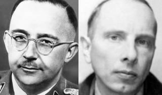 Тайны дневников Гиммлера: «видный заключенный» Степан Бандера и мальчики