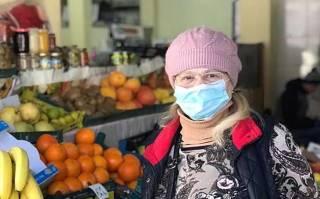 Из-за коронавируса в Украине вновь закрывают рынки