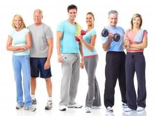 Ученые поведали о небывалой пользе физкультуры в пожилом возрасте