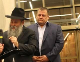 Мэр Днепра угрожает православным украинцам