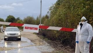 Киев ужесточает контроль на въезд в город