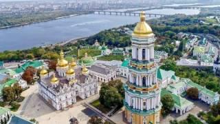 Количество подхвативших коронавирус в Киево-Печерской лавре растет