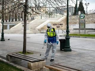 Эпидемия COVID-19 в мире и Украине: данные на вечер 14 апреля 2020