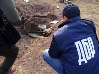 На Донбассе взорвался миномет ‒ есть жертвы среди спецназовцев