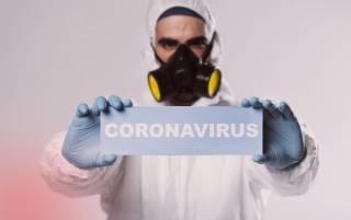 Заболеваемость коронавирусом в Украине. Статистика на утро 15 апреля