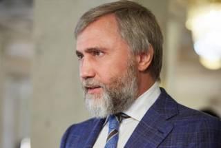 Депутат Вадим Новинский подхватил коронавирус, но без особых последствий