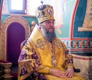 Митрополит УПЦ Антоний рассказал об особенностях причащения и освящения пасок на Пасху