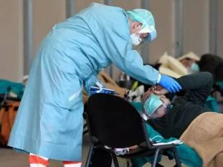 В Италии стало меньше зараженных и умерших от коронавируса