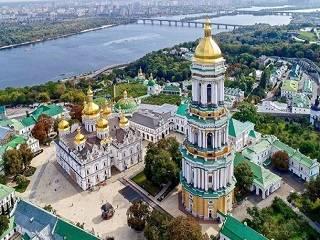 Епископ УПЦ рассказал об особом типе святости, который сформировался в Киево-Печерской лавре