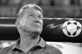 Сборная Украины: наш лучший отбор к чемпионату мира
