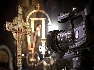 На Пасху богослужения УПЦ покажут по телевидению