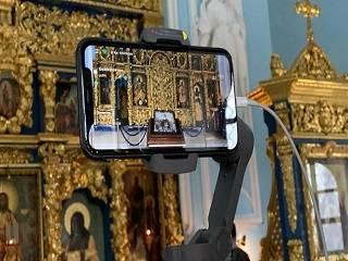 Стало известно, где будут транслировать пасхальные богослужения УПЦ онлайн