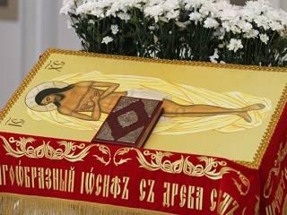 В Великую Пятницу верующие могут молиться дома