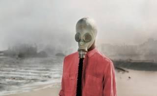 Как измерить загрязнение воздуха с помощью Airvisual