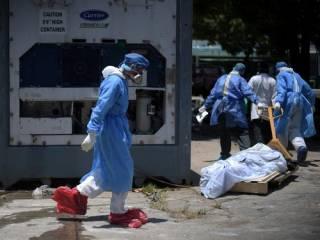 Эпидемия COVID-19 в мире и Украине: данные на вечер 17 апреля 2020