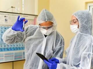 Ученые выяснили, когда в Украине будет «зашкаливать» число заражений и смертей от коронавируса