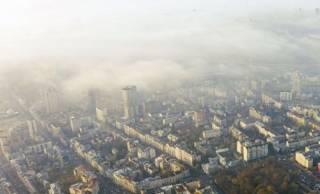 Как киевлянам пережить задымление. 16 советов от Комаровского и киевских властей