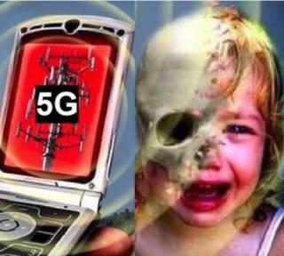 Тысячи швейцарцев митинговали против «принудительного облучения» 5G