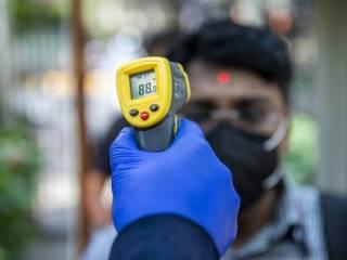 Эпидемия COVID-19 в мире и Украине: данные на вечер 18 апреля 2020