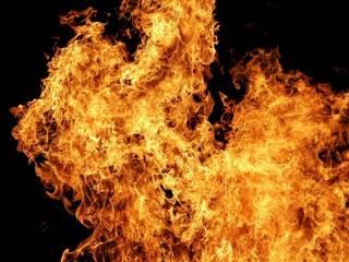 На Киевщине пытались сжечь дом женщины, якобы зараженной коронавирусом