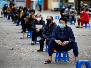 Эпидемия COVID-19 в мире и Украине: данные на утро 19 апреля 2020