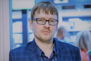 Историк Сергей Беляков: о Гоголе, Мазепе и современных российских фильмах