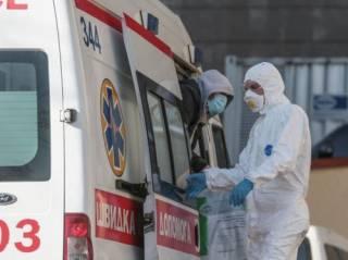 В Минздраве шокировали статистикой по заболевшим коронавирусом медикам