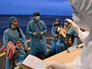 Эпидемия COVID-19 в мире и Украине: данные на вечер 19 апреля 2020