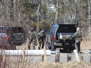 В Канаде лже-полицейский устроил чудовищную бойню ‒ 16 погибших