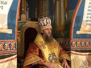 Митрополит Антоний рассказал, почему сейчас важно каждому переоценить свои ценности