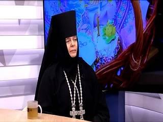 Игуменья Серафима рассказала, как в условиях карантина в одесском монастыре встретили Пасху