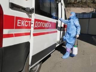 В Киеве зарегистрированы новые смерти от коронавируса