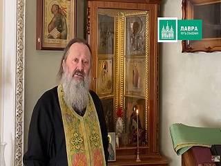 Наместник Киево-Печерской лавры рассказал о состоянии здоровья братии