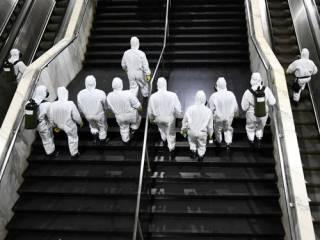 Эпидемия COVID-19 в мире и Украине: данные на вечер 20 апреля 2020
