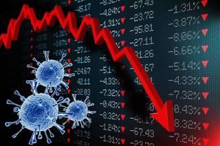 В МВФ прогнозируют снижение уровня жизни в 170 странах. Всему виной коронавирус